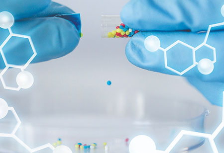 How do Enterprises Automate Personalized Drug delivery?