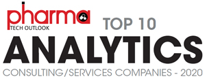 Top 10 Analytics Consulting/Services Companies - 2020